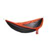 Eagles Nest Outfitters SUPERSUB HAMMOCK - CHARCOAL/ORANGE