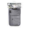 Sea to Summit TRAVELLIGHT NECK WALLET RFID 5P - GREY