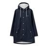 Tretorn WINGS RAIN JACKET Unisex - NAVY