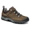 Asolo FALCON LOW LTH GV MM Miehet - DARK BROWN