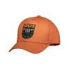 Sasta NURMES CAP Unisex - ORANGE