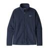 Patagonia W' S BETTER SWEATER JKT Naiset - NEW NAVY