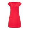 FRILUFTS NAGUA DRESS Naiset - SCARLET
