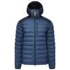 Fjällräven KEB TOURING DOWN JACKET M Miehet - STORM-NIGHT SKY