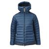 Fjällräven KEB TOURING DOWN JACKET W Naiset - STORM-NIGHT SKY