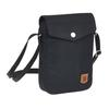 Fjällräven GREENLAND POCKET Unisex - BLACK