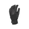 Sealskinz WATERPROOF COLD WEATHER GLOVE WITH FUSION CONTROL Unisex - BLACK