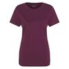 FRILUFTS WAIHO  T-SHIRT WOMEN Naiset - FIG