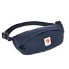 Fjällräven ULVÖ HIP PACK MEDIUM Unisex - DARK NAVY