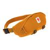 Fjällräven ULVÖ HIP PACK LARGE Unisex - RED GOLD