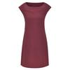 FRILUFTS NAGUA DRESS Naiset - FIG