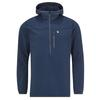 Fjällräven BERGTAGEN STRETCH HALF ZIP M Miehet - MOUNTAIN BLUE