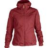 Fjällräven STINA JACKET W Naiset - RASPBERRY RED