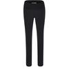 Vaude WOMEN' S WINTRY PANTS IV Naiset - BLACK
