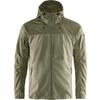 Fjällräven ABISKO MIDSUMMER JACKET M Miehet - SAVANNA-LIGHT OLIVE
