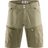 Fjällräven ABISKO MIDSUMMER SHORTS M Miehet - SAVANNA-LIGHT OLIVE