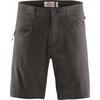 Fjällräven HIGH COAST LITE SHORTS M Miehet - DARK GREY