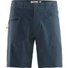 Fjällräven HIGH COAST LITE SHORTS M Miehet - NAVY