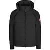 Canada Goose MENS UPDATED HYBRIDGE BASE Miehet - BLACK