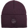 VAI-KO KULTAKERO THIN BEANIE Unisex - BORDEAUX BROWN