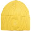 VAI-KO KULTAKERO THIN BEANIE Unisex - BRIGHT YELLOW