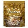 OUTDOOR APPLE CINNAMON PORRIDGE 1