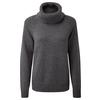 WOMEN' S HIGHLINE WOOL TURTLENECK SWEATER 1