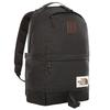 The North Face DAYPACK Unisex - TNF BLACK HEATHER