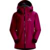 Arc'teryx BETA LT JACKET WOMEN' S Naiset - DARK WONDERLAND