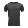 Devold SULA MAN TEE Miehet - ANTHRACITE