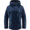 Haglöfs ASTRAL GTX JACKET MEN Miehet - TARN BLUE