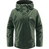 Haglöfs ASTRAL GTX JACKET MEN Miehet - FJELL GREEN