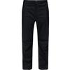 Haglöfs ASTRAL GTX PANT MEN Miehet - TRUE BLACK