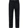 Haglöfs ASTRAL GTX PANT MEN Miehet - TRUE BLACK LONG