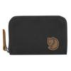 Fjällräven ZIP CARD HOLDER Unisex - DARK GREY
