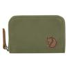 Fjällräven ZIP CARD HOLDER Unisex - GREEN