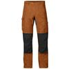 Fjällräven BARENTS PRO TROUSERS M Miehet - AUTUMN LEAF