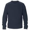 Fjällräven SINGI KNIT SWEATER M Miehet - DARK NAVY