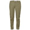 Fjällräven HIGH COAST TROUSERS W Naiset - CORK