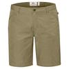 Fjällräven HIGH COAST SHORTS W Naiset - CORK