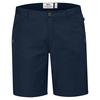 Fjällräven HIGH COAST SHORTS W Naiset - NAVY