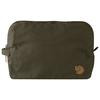 Fjällräven GEAR BAG LARGE Unisex - DARK OLIVE