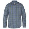ÖVIK FLANNEL SHIRT LS 1