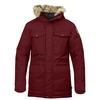 Fjällräven POLAR GUIDE PARKA Miehet - DEEP RED