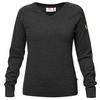SÖRMLAND V-NECK SWEATER W 1