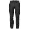 Fjällräven SÖRMLAND TAPERED TROUSERS M Miehet - DARK GREY