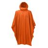 Fjällräven PONCHO Unisex - SAFETY ORANGE