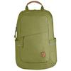 Fjällräven RÄVEN MINI Unisex - MEADOW GREEN