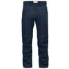 Fjällräven HIGH COAST ZIP-OFF TROUSERS M Miehet - NAVY