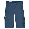 Fjällräven ABISKO SHORTS M Miehet - UNCLE BLUE